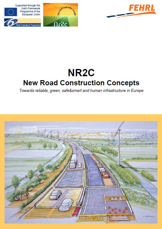 New Road Construction Concepts