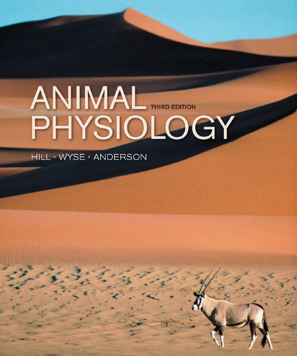 Anlmal Physlogy