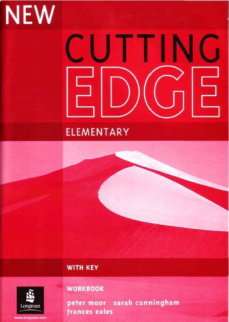 New Cutting Eddge Elementary